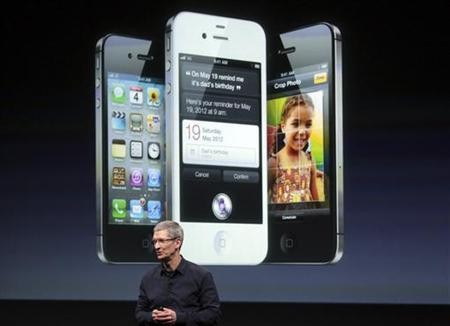 Apple vs Samsung Round 2: iPhone 4S to take on Samsung Nexus Prime