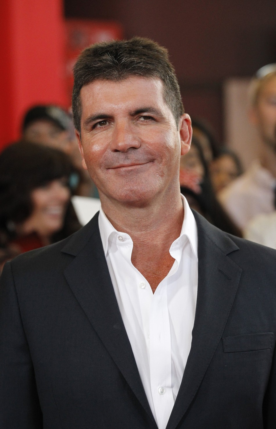 According to sources, Simon Cowell will return on the show next year and hopes that Barbara Windsor and David Williams will join the panel.