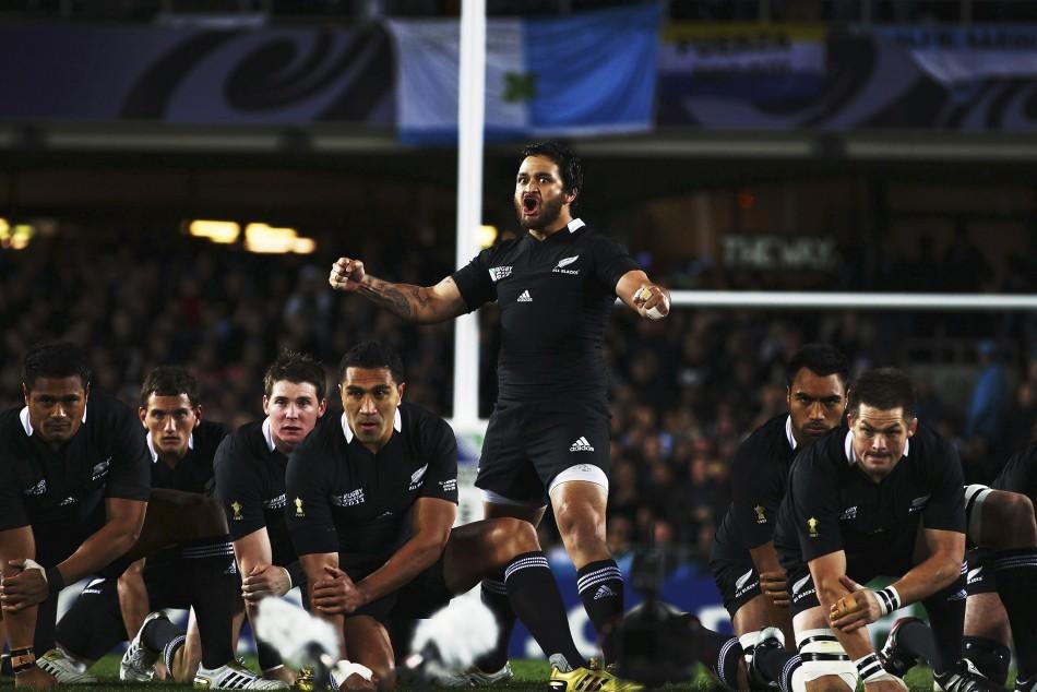 New Zealand 33-10 Argentina