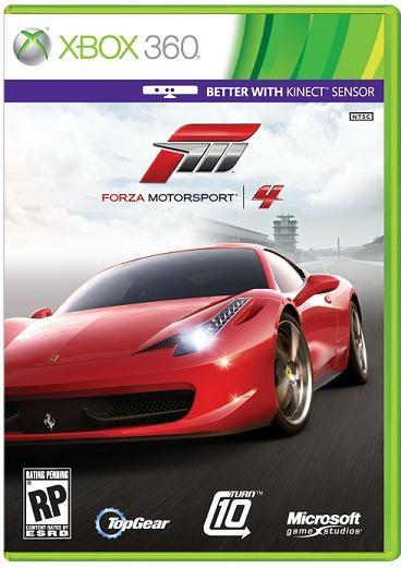 Forza 4 Box