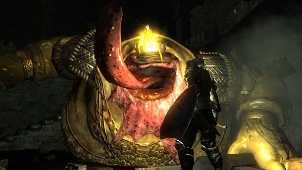 8. Demon's Souls