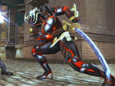 6. Ninja Gaiden