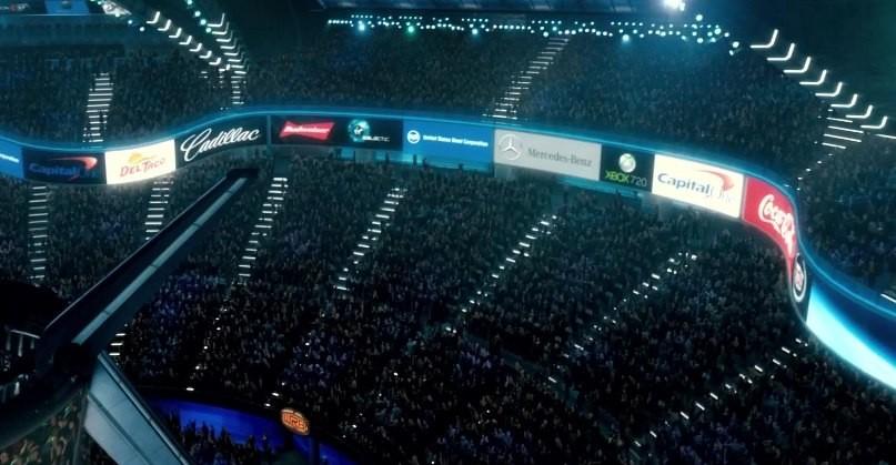 Film 'Leak' Hints at Microsoft Xbox 720 Games Console Development
