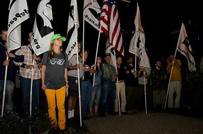 Against occupy wall street essay