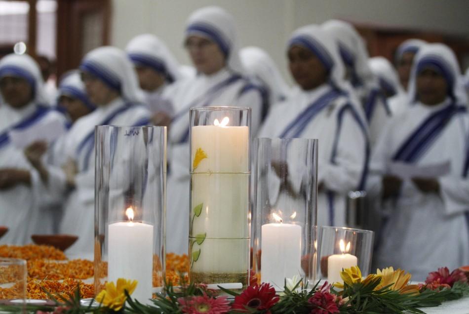 India's Catholics
