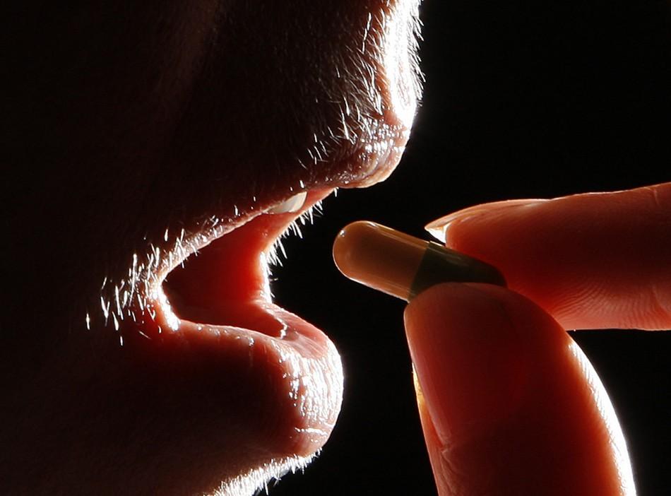 Stroke drug