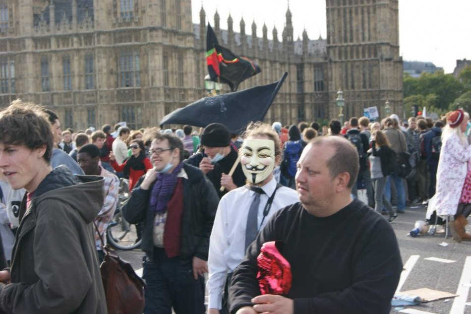 Occupy the London Stock Exchange: Less than 24 Hours Until 6000-Strong Protest Begins