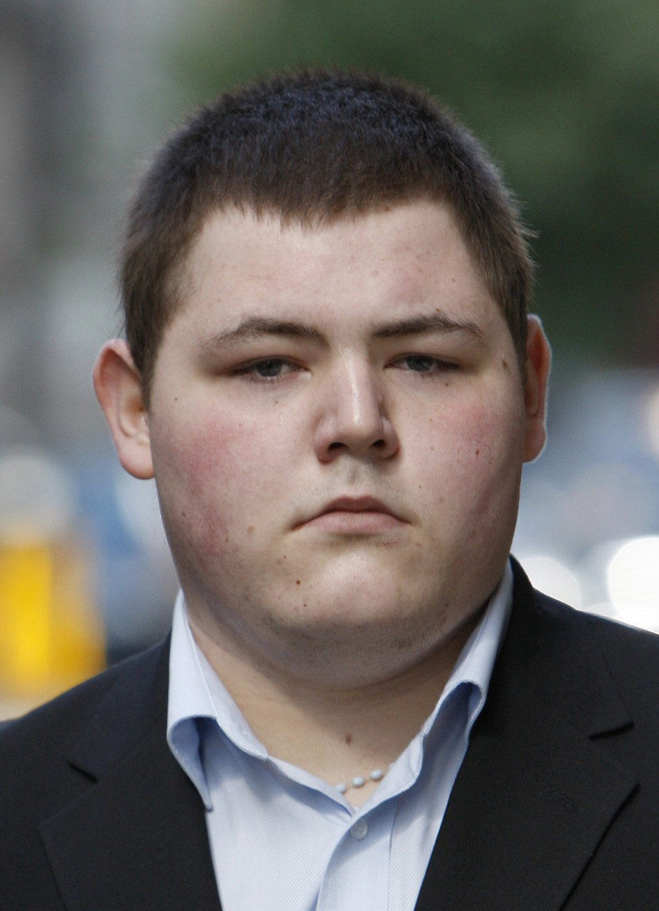 Jamie Waylett played Hogwarts bully Vincent Crabbe