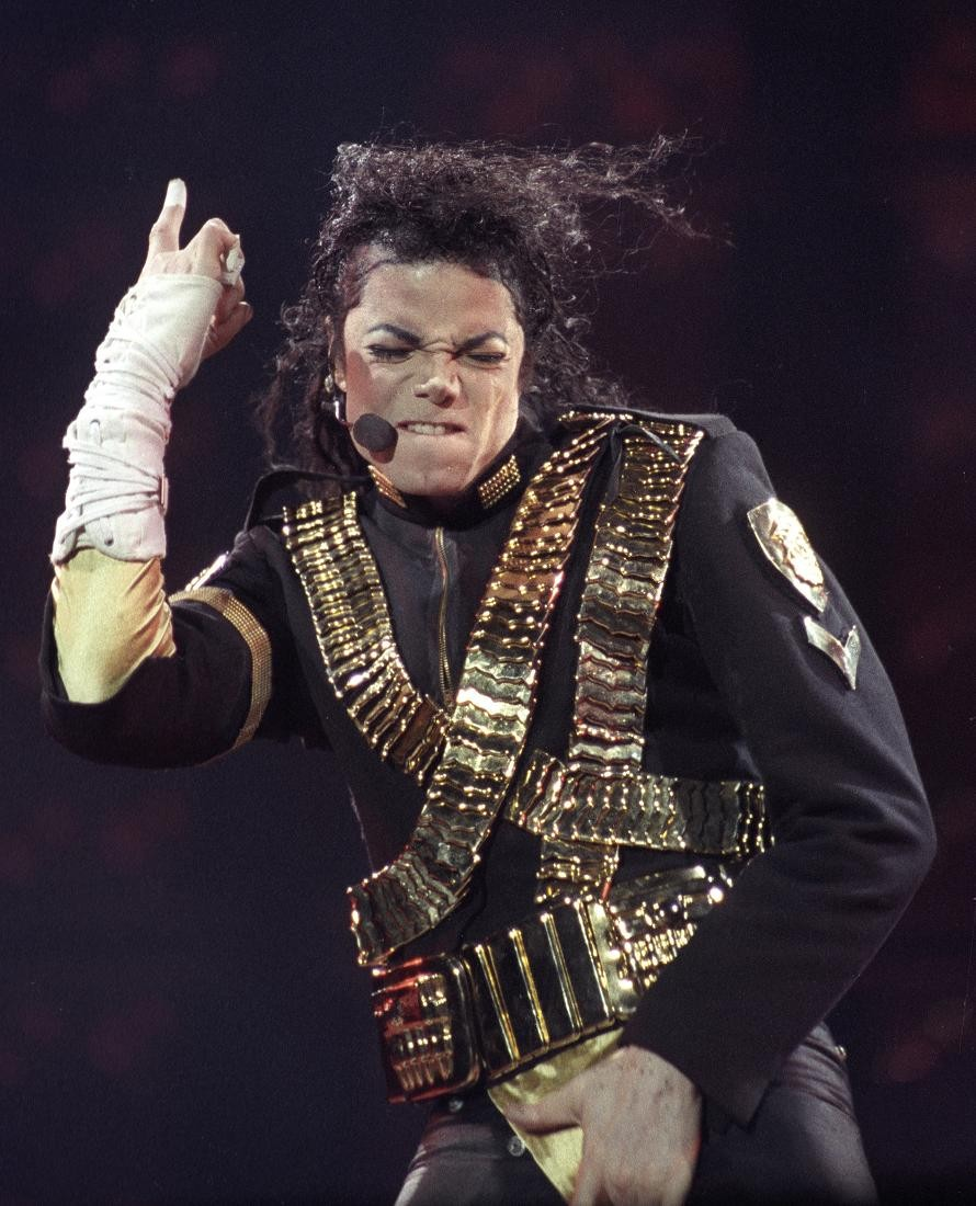 A previously unseen tour video of Michael Jackson at the height of his career is set to be sold for millions at an auction in London later this month.