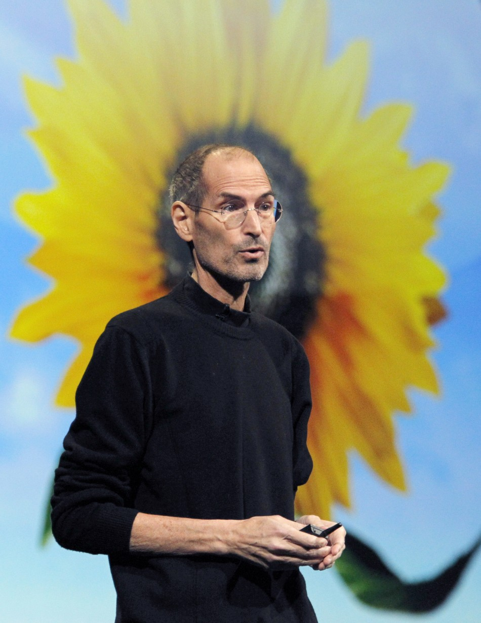 Apple Co-Founder Steve Jobs Stalled Life-Saving Cancer Surgery to Visit Psychic Healer