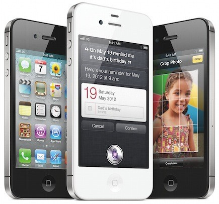Apple Cements Hold on Market: iPhone 4S Boasts Four Million Sales in Opening Weekend