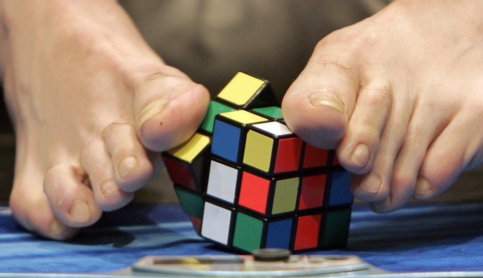 Rubik S Cube Greatest World Records And History Of The