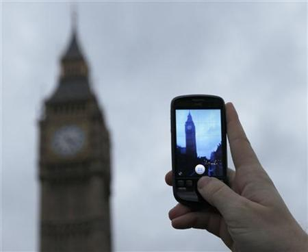 Phone bills could rise for millions of Scots if Scotland votes to leave the UK in Thursday's independence referendum.