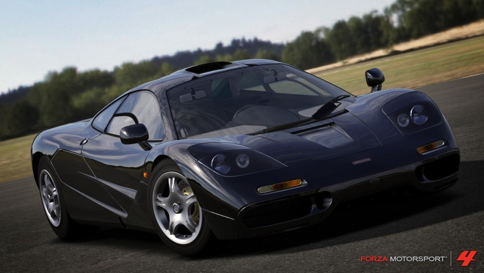 Forza Motorsport 4 an In-Depth Review