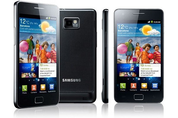 Galaxy S2 Tops iPhone 4 for T3's Phone of the Year