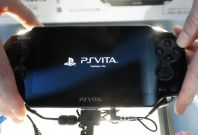 PlayStation Vita Doomed to Fail Research Suggests
