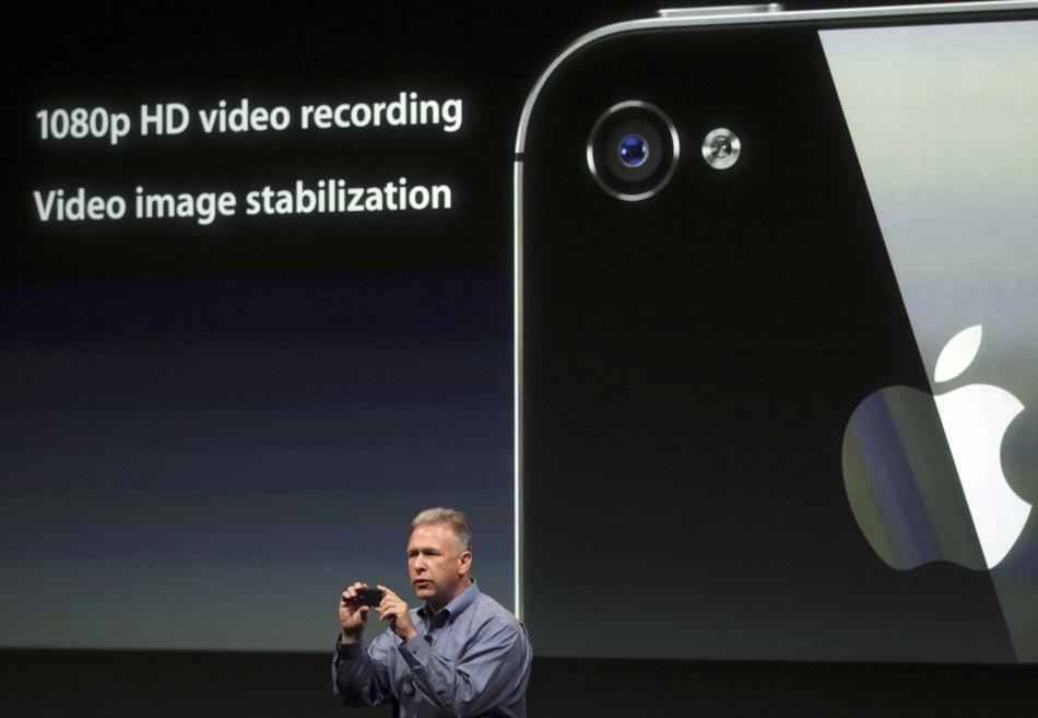 Camera's Shutter Speed