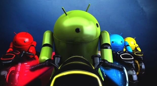 Google's Android Mobile Operating System