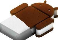 Google's Ice Cream Sandwich Android 4.0 Update