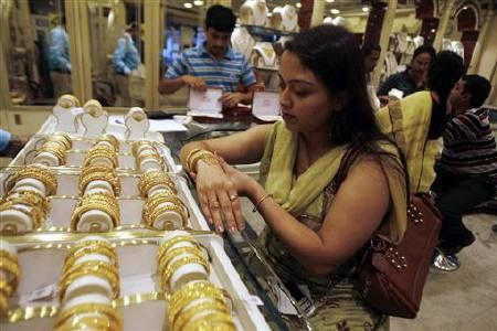 India may relax gold import restrictions this month
