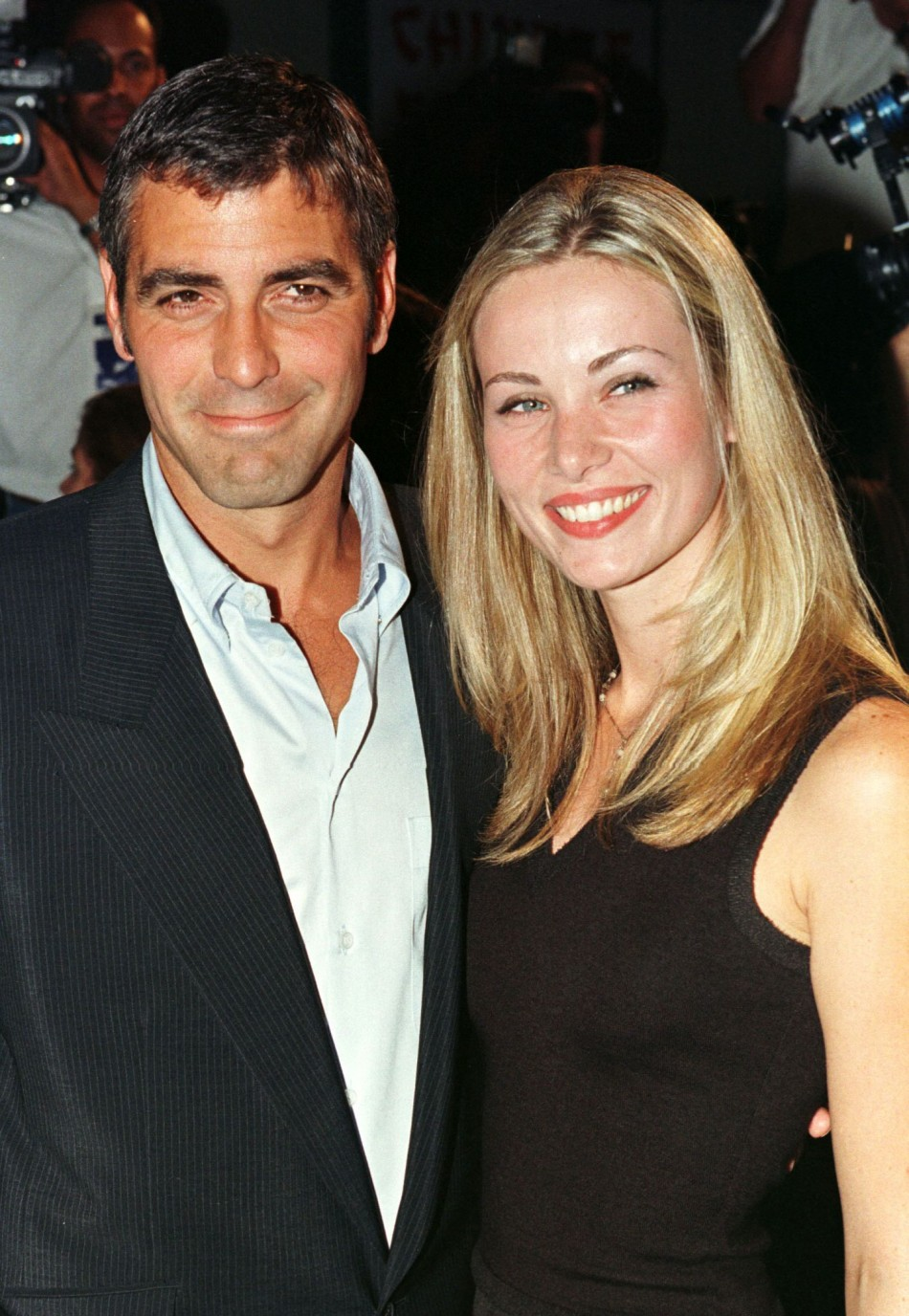 ver pelicula corredores estelares latino dating: who is george clooney dating now 2011