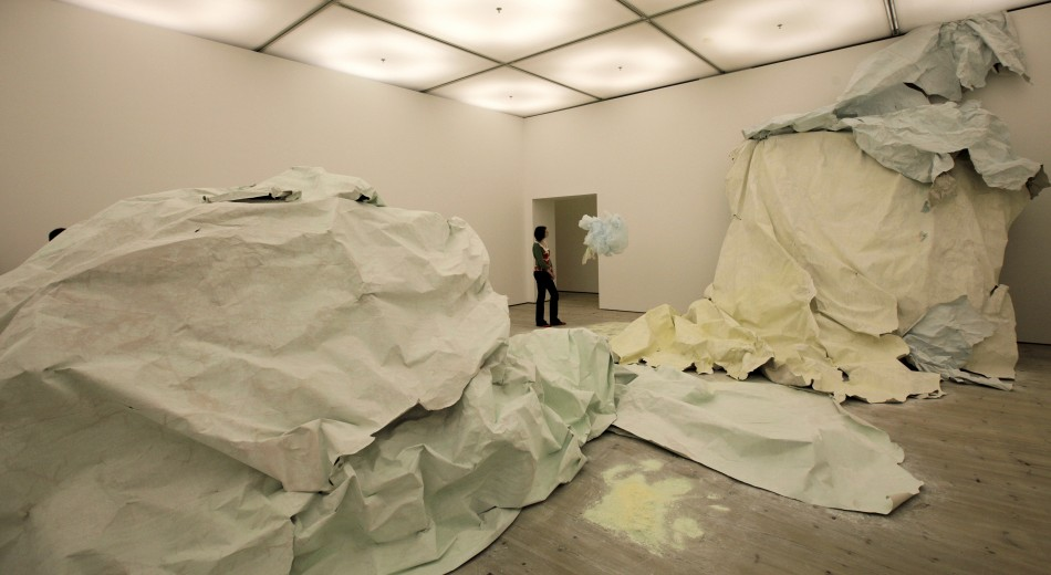 Turner Prize to Be Awarded First Time in Non-Tate Venue