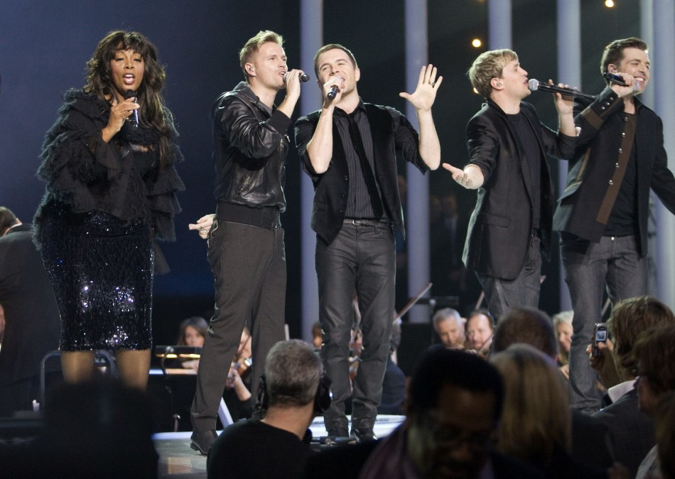 Westlife Torn Apart By Professional Rivalries: The Band