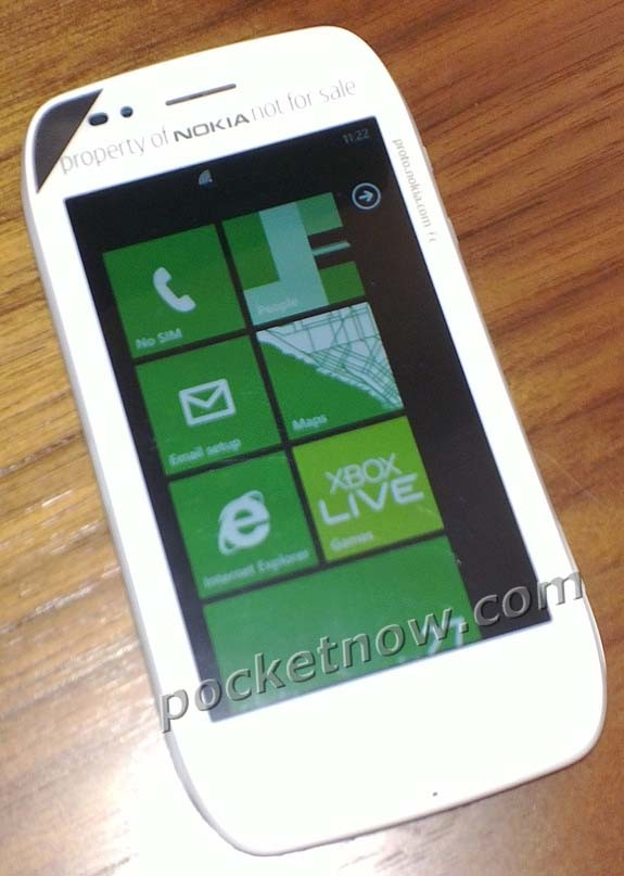 Nokia World 2011: Countdown Begins for Windows Phone's Answer to the Apple iPhone and Samsung Galaxy Nexus