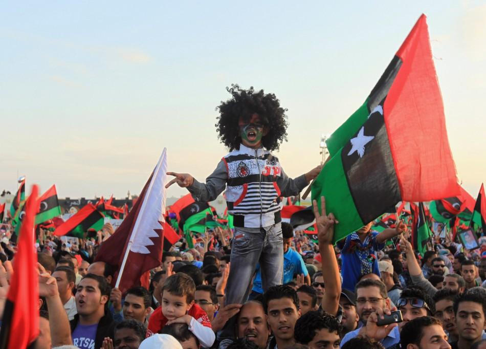Libyan Liberation