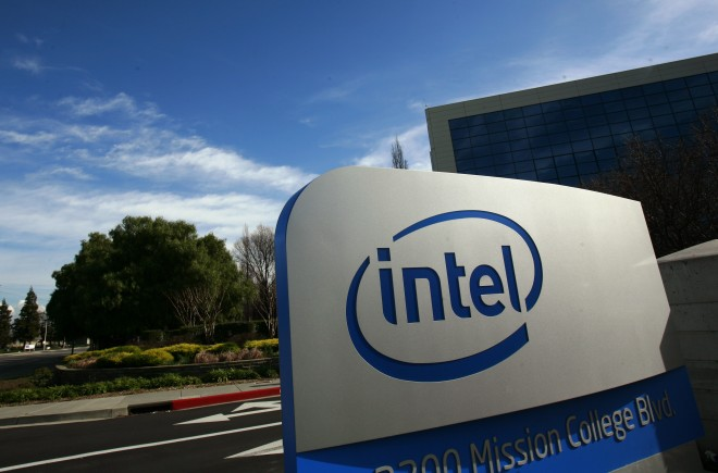 Intel Unveils Atom Chip to Power Upcoming Windows 8 Tablets