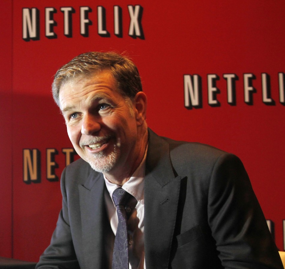 Netflix's PR miscues over the last several months have caused the company to lose 800,000 subscribers.
