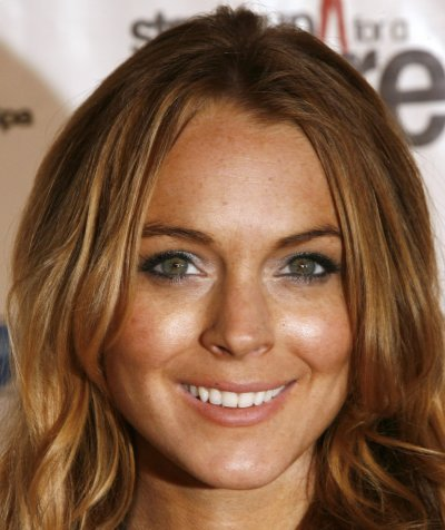 Lindsay Lohan in 2008 - Beginning of a Self-Destructive Phase