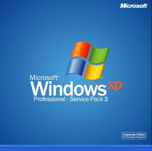 Windows XP: Ten Years Later and it Still Lives On