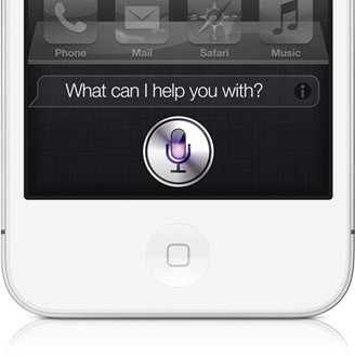 Apple iPhone 4S' Siri Can't Understand Scots [VIDEO]