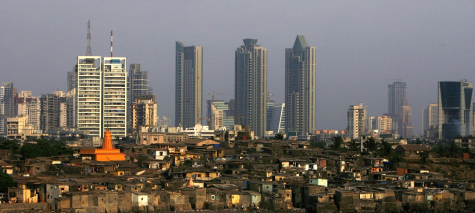 High Rise buildings n Mumbai
