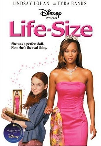 Life-Size 2000