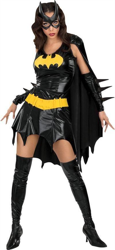 Batgirl - Escapade.co.uk
