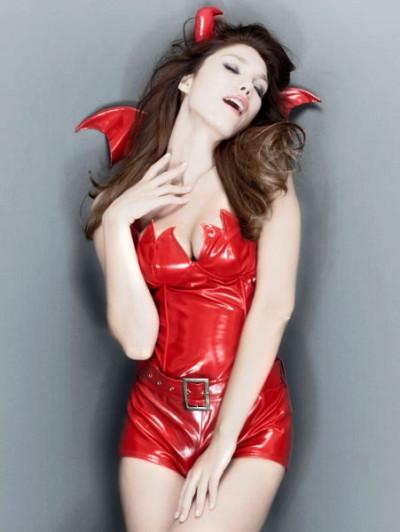 Red Hot Devil - Ann Summers