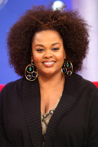 Jill Scott Nude Leak Singer Becomes Latest Victim of