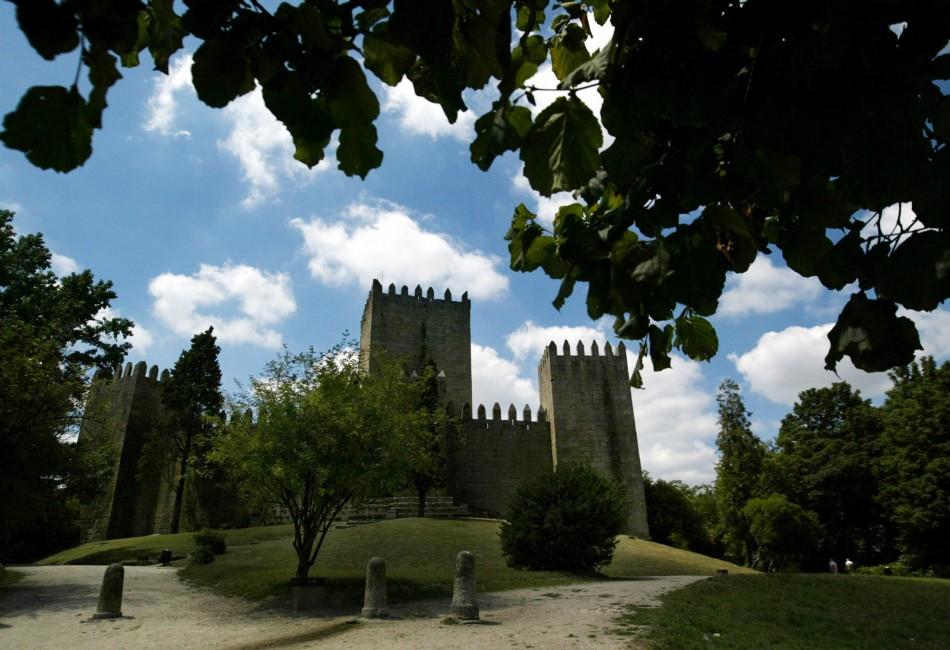 Guiamares, Portugal