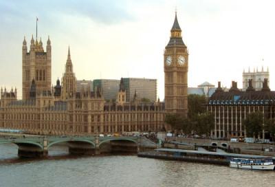 1. London, UK