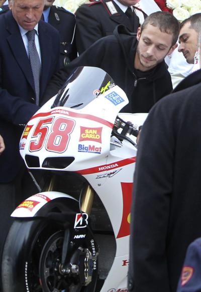 Marco Simoncelli