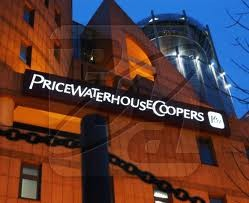 4. PwC (PricewaterhouseCoopers)