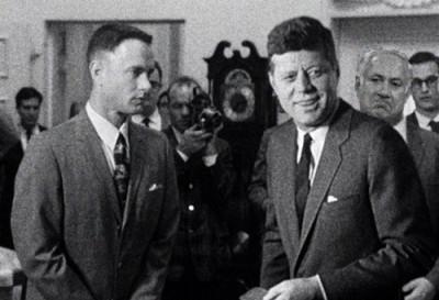 Bibi and JFK