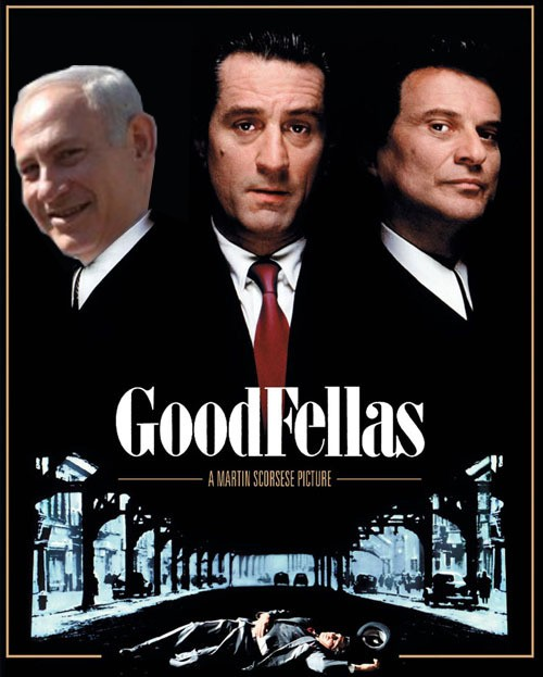 Bibi and the GoodFellas
