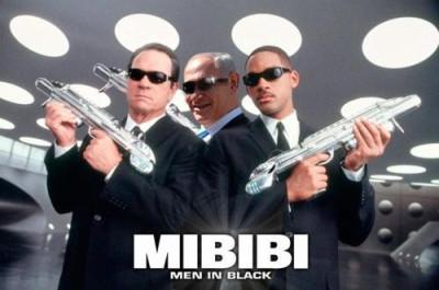 Man In Bibi