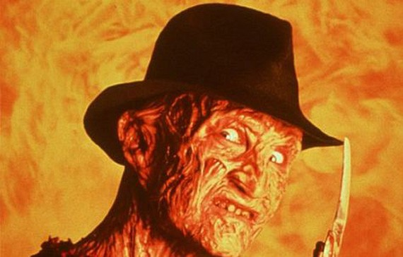 8. Nightmare on Elm Street