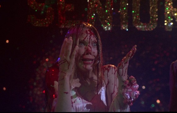 7. Carrie