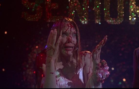7. Carrie