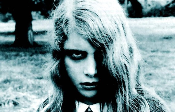 9. Night of the living dead